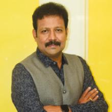 R. Sathya Kumar, Founder & CEO