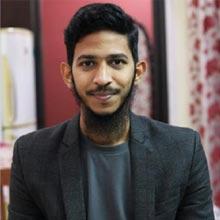 Mohd. Abdul Samad,Founder