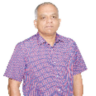 Sam Santosh,Founder