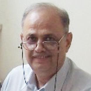 Harsh Sahasrabudhe ,    Director & CTO