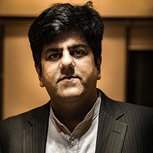 Karan Java,Director