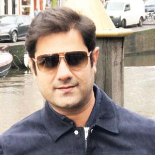 Achint Nag,CEO