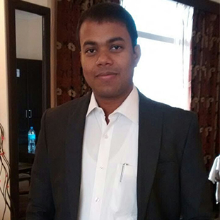 Ramana Reddy,Co-Founder & Director