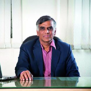Dr. Yashvanth Bhupal,Director