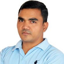 Bharatbhushan Nirmal ,Founder