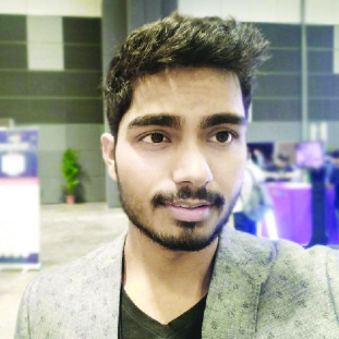 Prateek Sharma,CEO