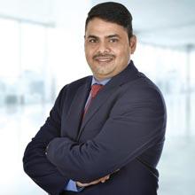 Y. K Naidu,CEO