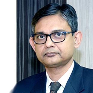 Arup Dutta , Director
