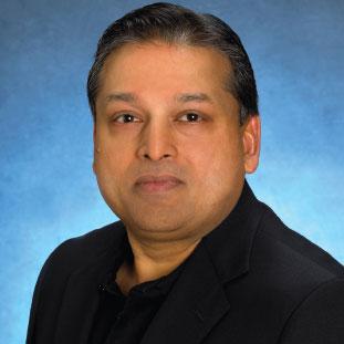 Vikash Varma,President & CEO