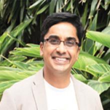 Umesh Gaur ,Managing Director <br>Vinok Sequeira, Senior VP - Associate Success, APAC
