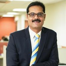 Dr.Mahesh Joshi,CEO