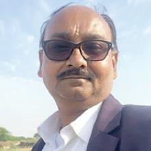 Ar. Indu Shekhar Tripathi,Principal Architect & Founder