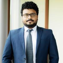 Anurag Bhatia, Founder