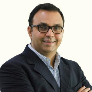 Nitin B Vyakaranam, Co-Founder & CEO