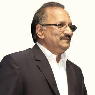 Dasaradha Gude,Chairman & CEO