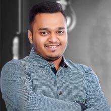 Ashish Goyal,Director
