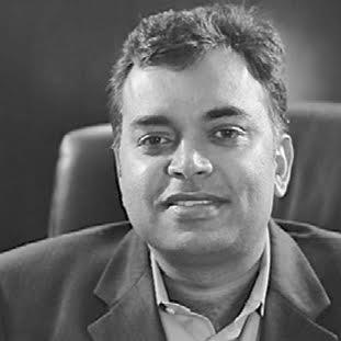 Sachin Nayyar, CEO