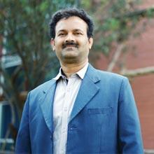 Dr. Jitendra Kumar,Managing Director