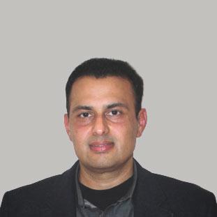 Jeetu Lakhotia,Founder & CEO
