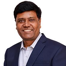 Mahendra Chaudhary,Founder and Managing Director