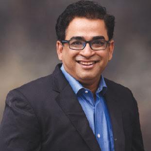 Subhajeet Roy,Founder&CEO