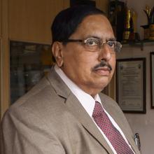 Shekhar Tamhane,Managing Director
