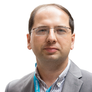 Amir Husain, Founder and CEO