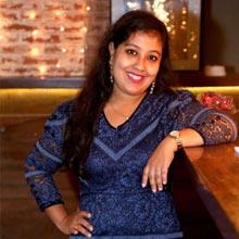 Supriya Sawant,Asst. Vice President - Human Resources (Head - Employee Engagement)