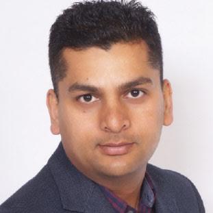 Pawan Bangar ,CEO