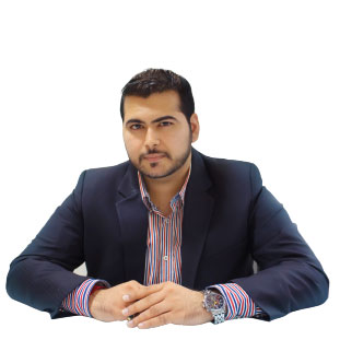 Raman Talwar,Founder and CEO