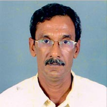 Ram Das Warrier,Founder