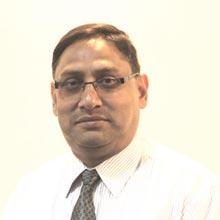 V K Bansal,Founder