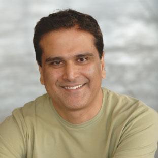 Narendra Nesarikar, Founder,Deepak Nesarikar, COO