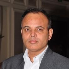 Ajay Sharma, Founder