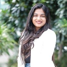 Nivya Paidipally,Founder, Managing Partner