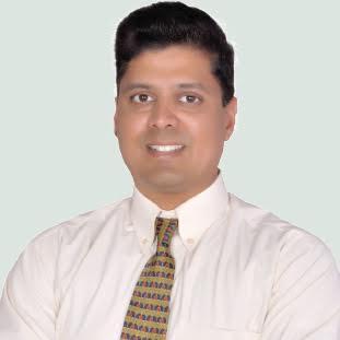 Gururaj Rao,CEO