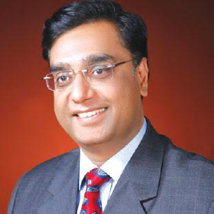 Ajay Sharma,CEO