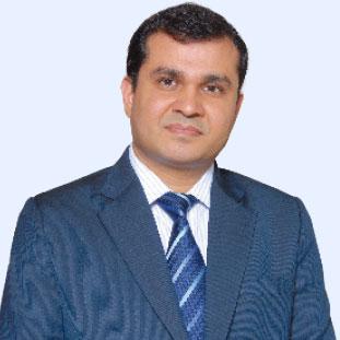 Amit Tandon,CEO
