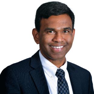 Mahesh Rajasekharan,    CEO