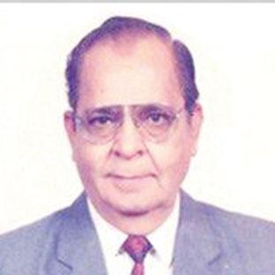 G.N. Sainani,Founder