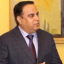 Rajesh Joshi,MD