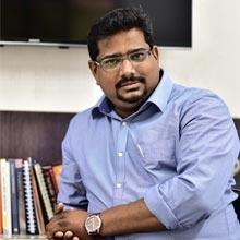 Srikanth Kumar Kota,Director