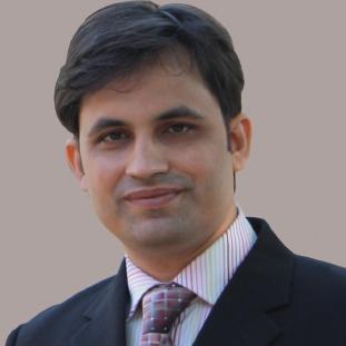 Rameshwar Vyas,CEO