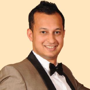 Ayush Trivedi, Managing Director