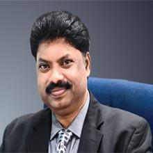 Dr. A. Shanmuga Sundaram,Consultant Orthopaedic Surgeon