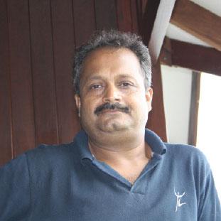 Shivendra Srivastava,Director