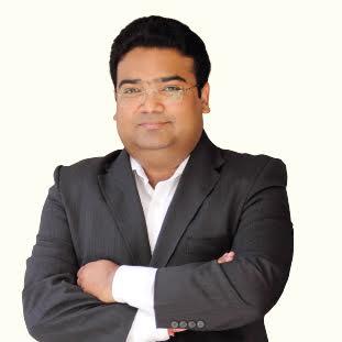 Dr. Ashwini Kumar,Founder