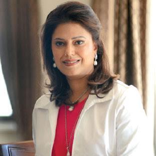 Vanita Bhandari,Managing Director