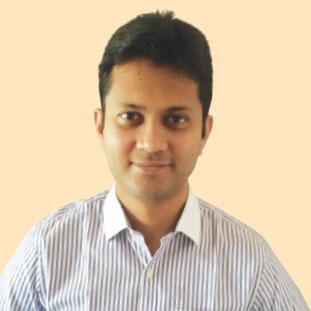 Gaurav Taishete, Co-Founder& Director