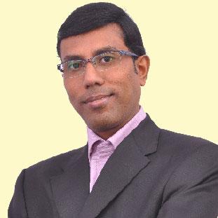 Shyam Sekar S,Founder&Chief Mentor